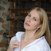 Фотография Юлии Яблочкиной ВКонтакте