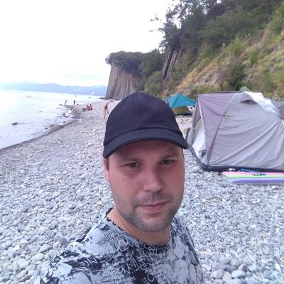 Sergey, 30, Issa