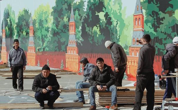 В России объявили о миграционной амнистии для 158 ...