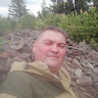 Эдуард, 37, Ufa