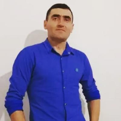 Айдали Партовиев