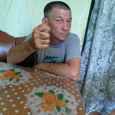 Валерий Чередов