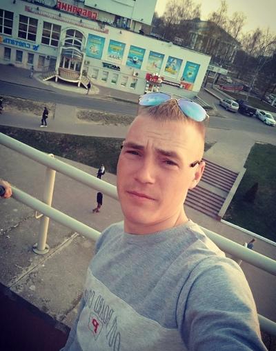 Саша, 23, Vitebsk