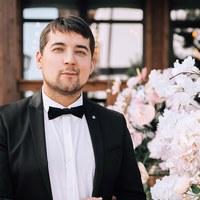 Дмитрий Малеев
