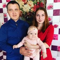 Кудрякова Екатерина (Алексеева)