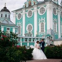 Фото профиля Анны Булыгиной