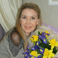 Фотография Ирины Лыковой-Губерт ВКонтакте