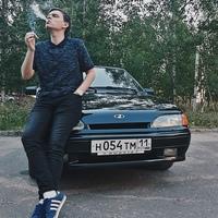 Дмитрий Мельников