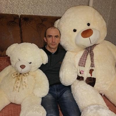 Рустам, 36, Buzdyak