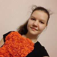 Екатерина Вольман