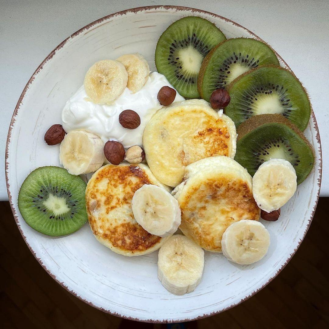 Выбираем себе завтрак