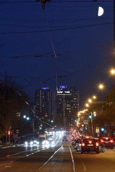 В эти выходные в Екатеринбурге будет тепло. Об это...