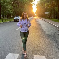 Личная фотография Маргариты Брагиш ВКонтакте