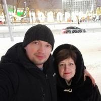 Фотография анкеты Татьяны Жемчужниковой ВКонтакте