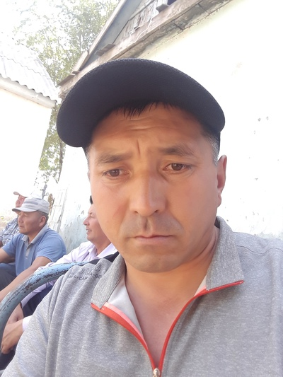 Максутов Сайдинбек