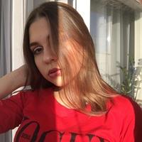 Ангелина Крикова