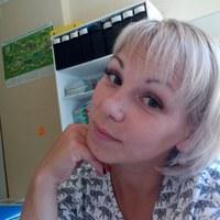 Фотография Евгении Остроуховой ВКонтакте