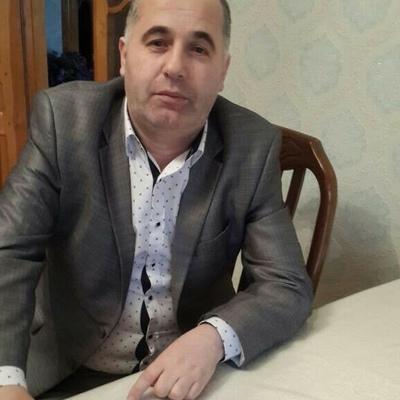 Камран Саидахмедов