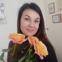 Фото Оксаны Николаевой ВКонтакте