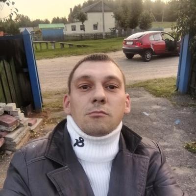 Aleksandr, 29, Barysaw