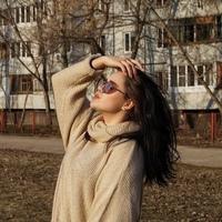 Личная фотография Кати Каравановой