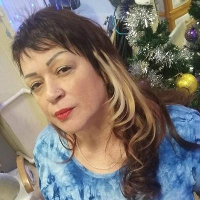 Галина, 46, Ul'yanovka
