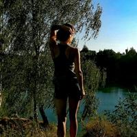 Фото профиля Юлии Марковой