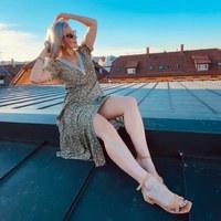 Личная фотография Маши Суфуевой ВКонтакте