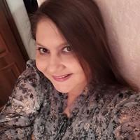Анискина Елена