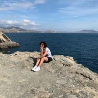 Личная фотография Натальи Мещеровой ВКонтакте
