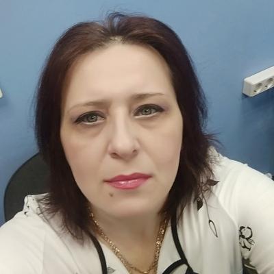 Виктория, 47, Korolyov
