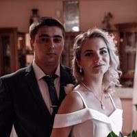 Фото профиля Павла Гашкова