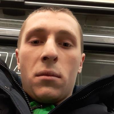 Артем, 22, Rahachow
