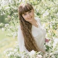 Личная фотография Анастасии Кондроевой ВКонтакте