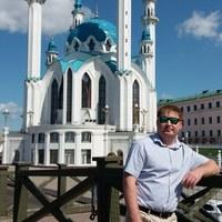 Фотография анкеты Дмитрия Садиуллина ВКонтакте
