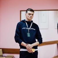 Фотография профиля Рустяма Кильдеева ВКонтакте