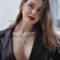 Фотография Анны Клинской