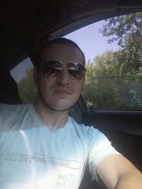 Лиманов Андрей