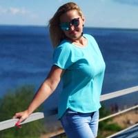Фото Анны Семёновой