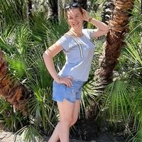 Фото профиля Ekaterina Pashina