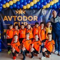 Фото профиля Спортивныя-Клуба Автодора