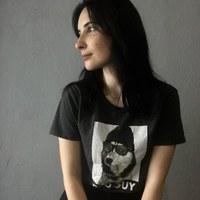 Фото Марии Омбыш ВКонтакте