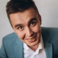 Фото профиля Артёма Братушкина