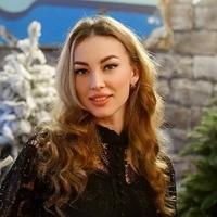 Фотография анкеты Аннеты Киселевой ВКонтакте