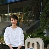 Фотография Елены Степаненко