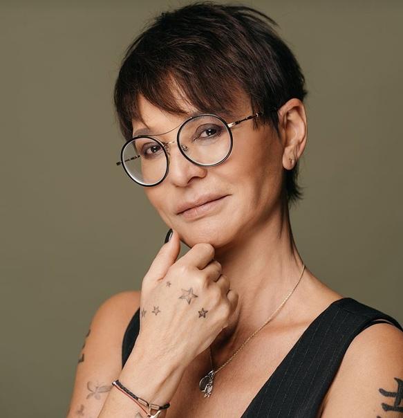 Ирина Хакамада рассказала о своем лучше с*ксе: