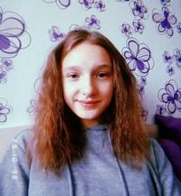 Балакирева Аня