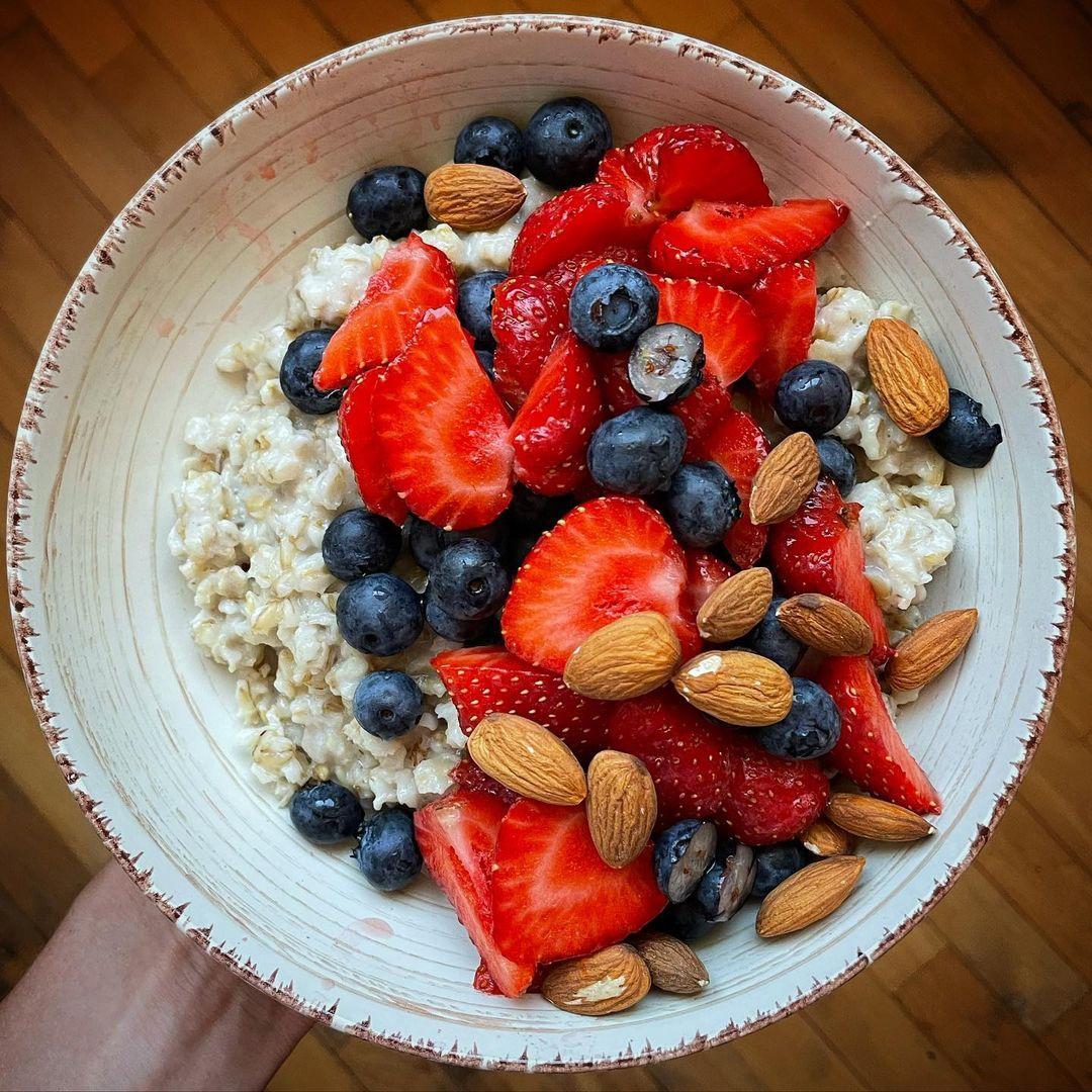 Собираем правильные завтраки