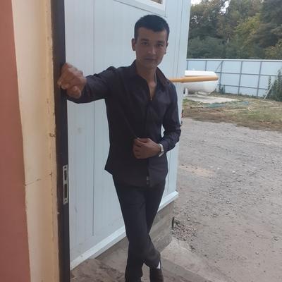 Sirojiddin, 23, Kushchevskaya