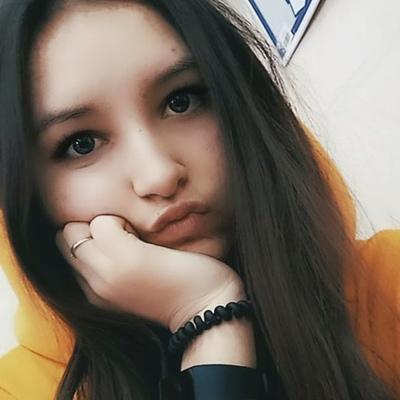 Даяна Садыкова